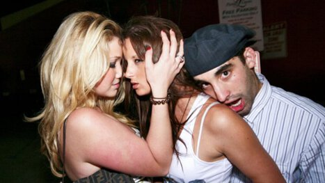 3 Shocking Facts About Hookup Culture