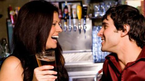 8 Surprising Places to Hookup Tonight